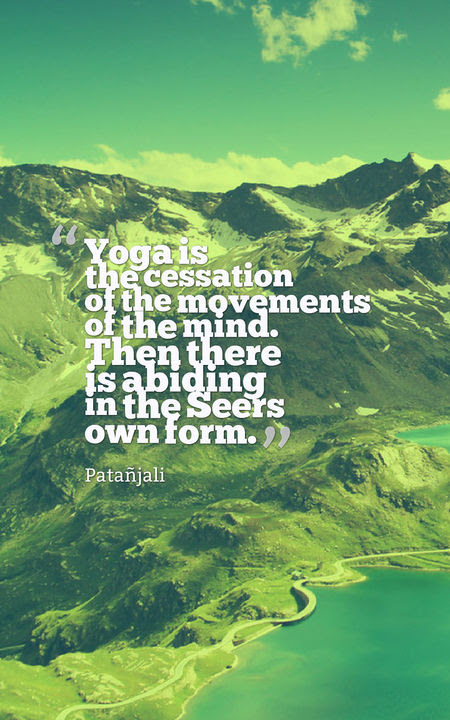 72 Truly Inspiring Yoga Quotes Planet Of Success