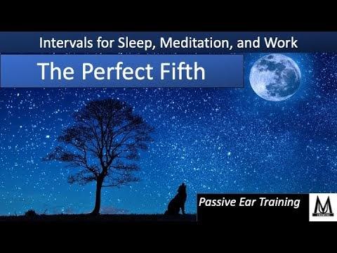 Intervals for Sleep