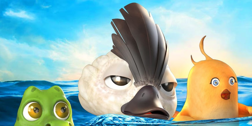 疯狂丑小鸭2靠谱英雄 (2021) movie download