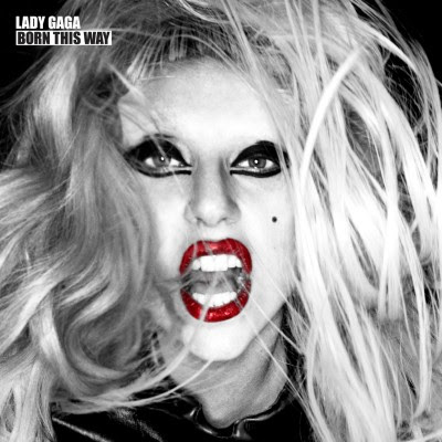 lady gaga born this way deluxe cd cover. We all know that Lady GaGa has