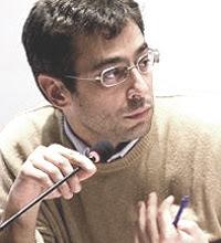Stefano Delprete
