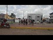 SOS Trindade realiza protesto no Dia do Trabalhador