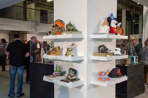 Vinyl Pulse Seen Star Wars Legion A Custom Stormtrooper Helmet Show