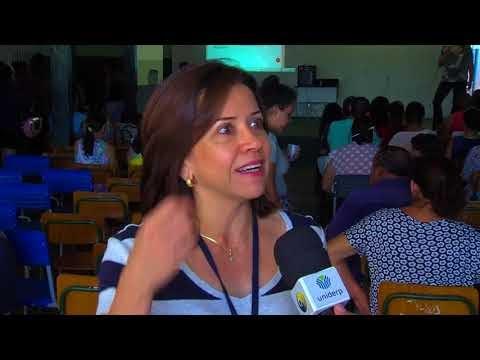 Escola Estadual Arlindo de Andrade Gomes sedia projeto Família e Escola com parceria da Uniderp