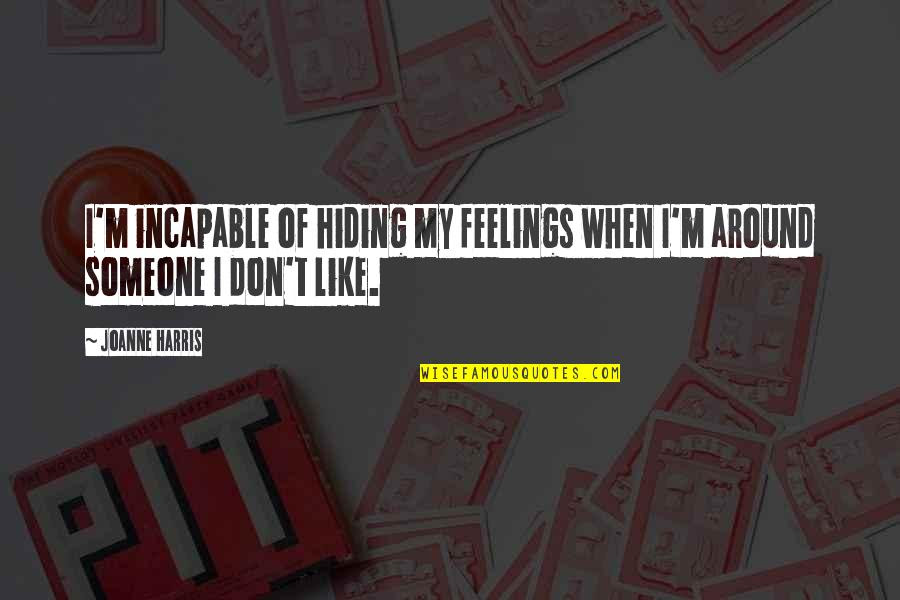Hiding Feelings For Someone Quotes Top 1 Famous Quotes About Hiding