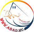 Abádszalók szállás - www.abad.hu logo