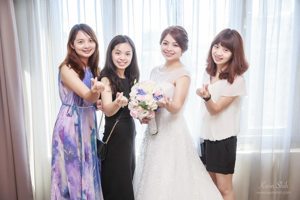 新竹福華迎娶婚禮紀錄-032