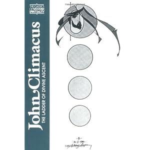 John Climacus: The Ladder of Divine Ascent