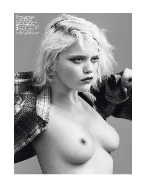 Sky Ferreira Nude Pics (@Tumblr) | Top 12 Hottest
