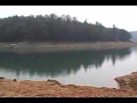 Lake Hiwassee