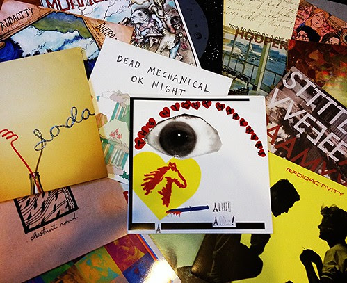The Absolute Best Records Of 2013 by Tim PopKid