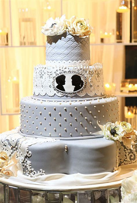 Wedding Cakes for your Memorable Day   Ohh My My