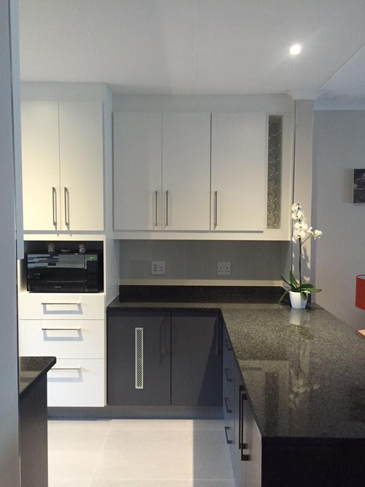 Rustenburg Granite Tops Allstone Solutions Granite KZN