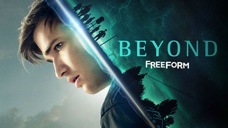 Beyond - Renewed for a 2nd Season by Freeform