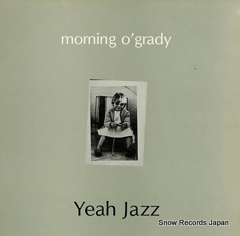 YEAH JAZZ morning o'grady
