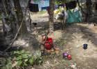 El agua envenenada de Bangladesh