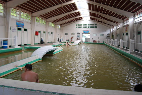 Aguas Termales Ixtapan