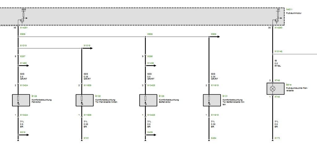 Bmw E46 M3 Schaltplan