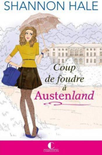 Coup de foudre à Austenland
