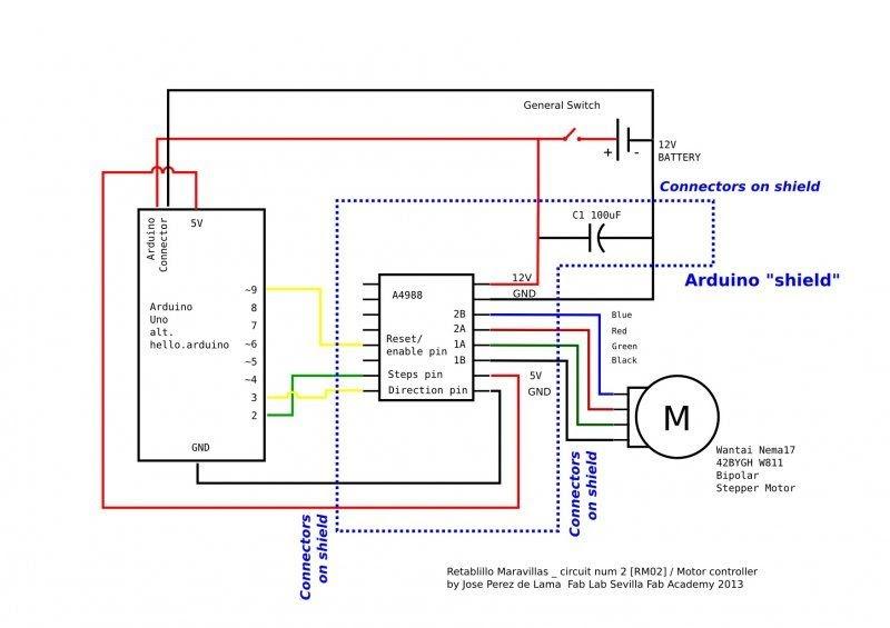 Wiring Diagram Symbols Shield