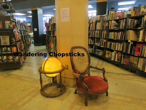 The Last Bookstore - Los Angeles (Downtown) 2