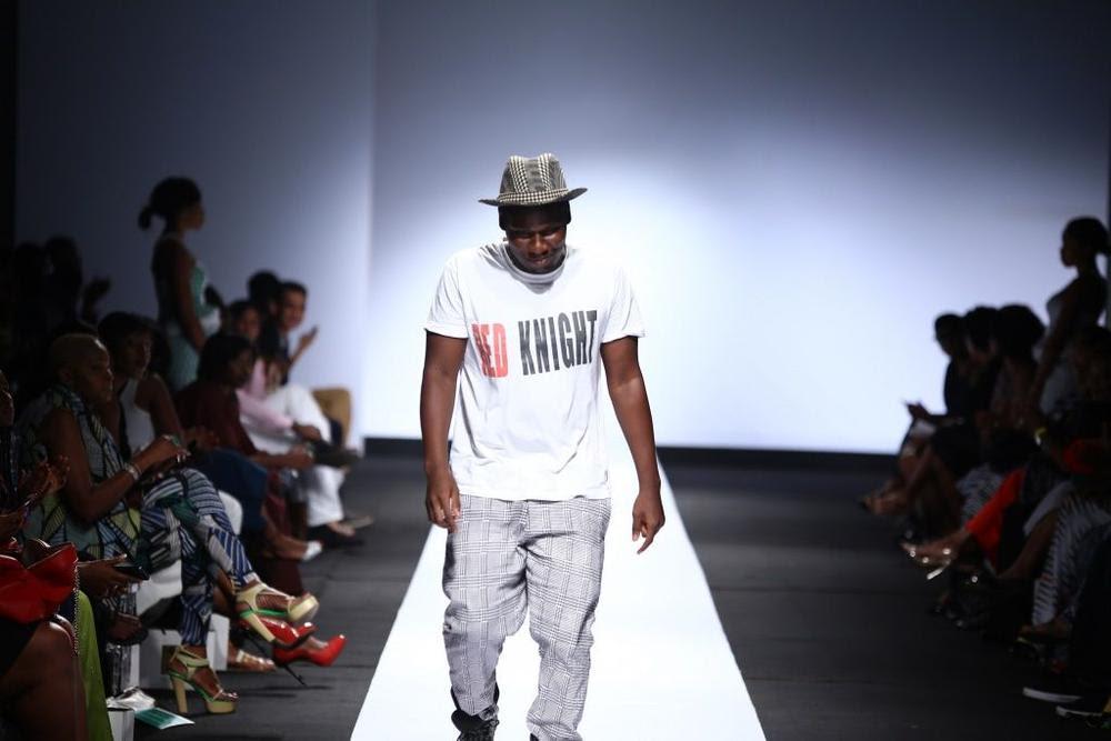 Heineken Lagos Fashion & Design Week 2015 Red Knight Collection - BellaNaija - October 20150022