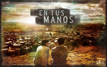 En Sus manos Un cortometraje inspirado en una colección de historias reales que rodean el tema de la Violencia dirigida a líderes religiosos en Colombia.