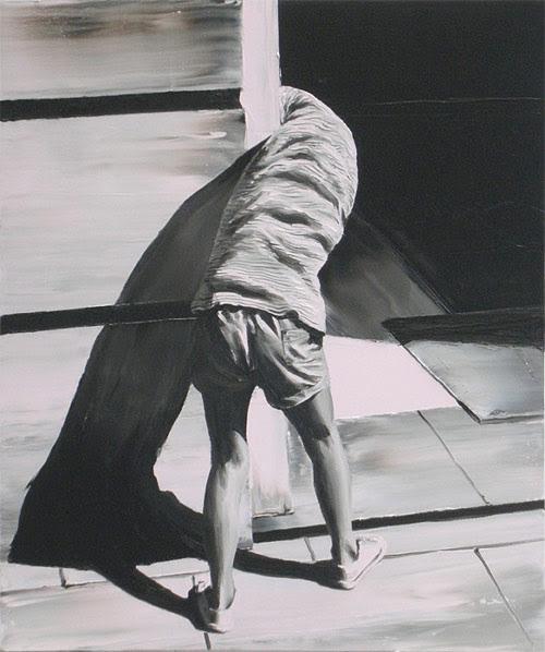 paco pomet artist painter five painting