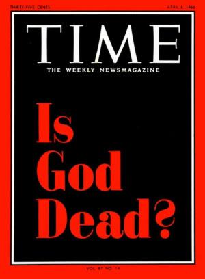 Is God Dead