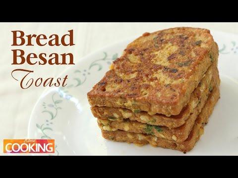 Bread Recipe With Gram Flour | 11 Recipe 123