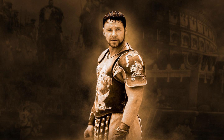 Best movie  Gladiator 1440x900 Wallpaper 2