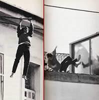 Il salto di Roberto Succo