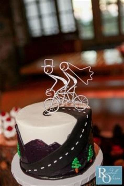 Wedding Cakes on Pinterest   Bicycle Cake, Wedding cakes