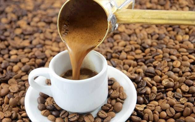 Καφές: γιατί ωφελεί την υγεία μας;