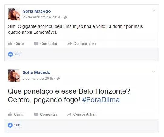 sofia - posts