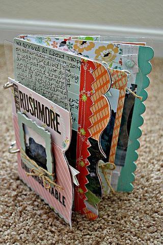 Rushmore album standing