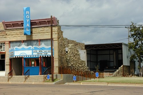 Archer City Texas