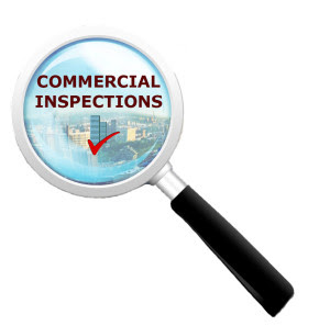 Commercial Inspection - Cris Home Inspections
