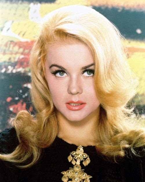 Vintage Style Muse: Ann Margaret