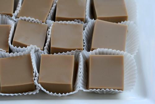 Coffee Jello - The Food Librarian