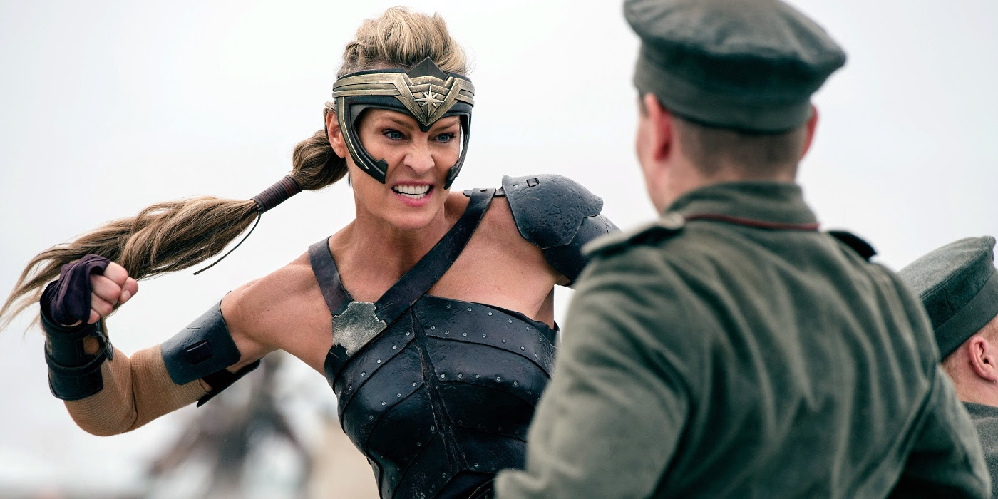 Image result for wonder woman antiope
