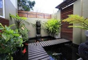 grantnsaipan: taman hias depan rumah sederhana