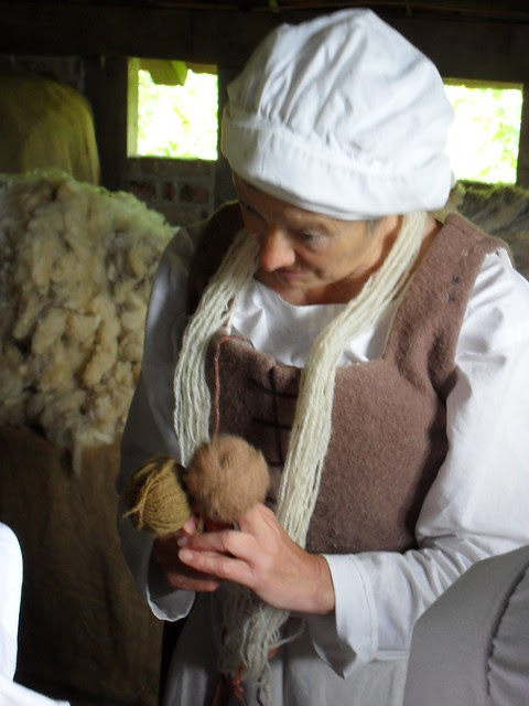 spinners and woolworkers (6)