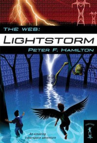 Lightstorm - Peter F. Hamilton