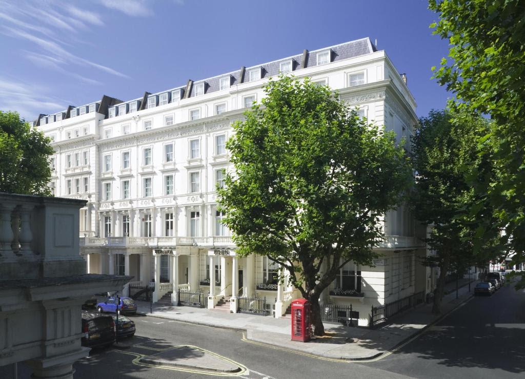 Top 20 khách sạn London (Luân Đôn) được đánh giá cao nhất đầu năm 2021 do Agoda và Booking đánh giá