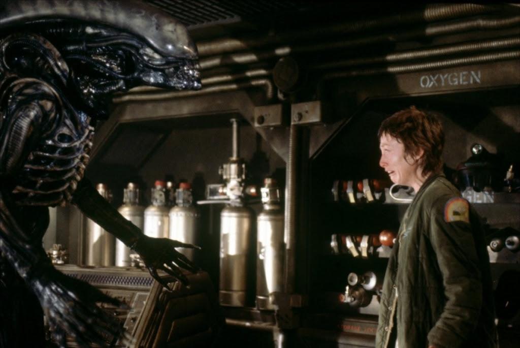 Resultado de imagen de alien el octavo pasajero, BLOGSPOT