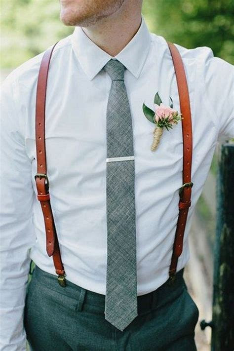 What Should A Man Wear For A Wedding