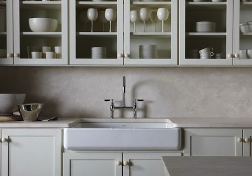 Apron-Front Sinks: Pros and Cons - Bob Vila