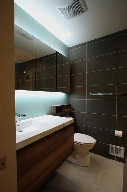 European-Inspired Baths - Contemporary - Bathroom - dc ...