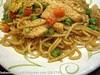 ole oriental fried spaghetti